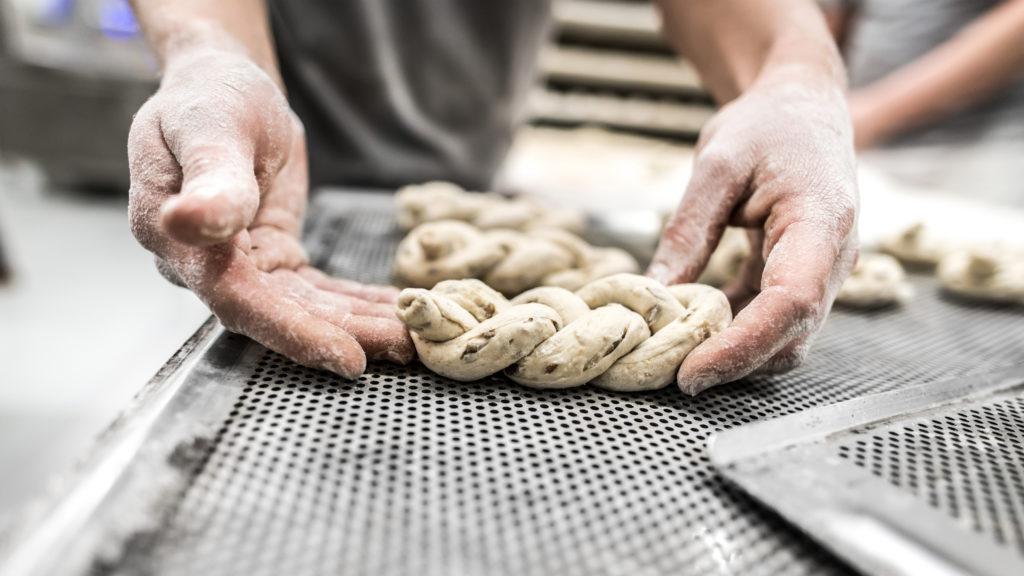 Blumenkorn Bäckerei Reichl Brot