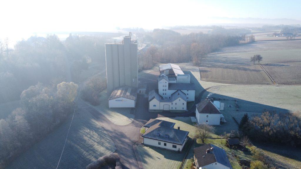 Blumenkorn Forstner Mühle